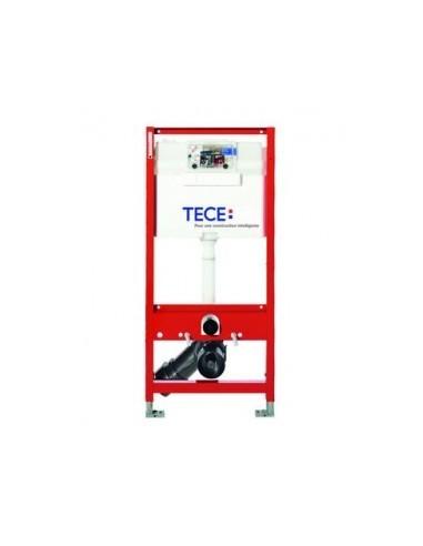Bâti-support TECE pour les packs suspendus