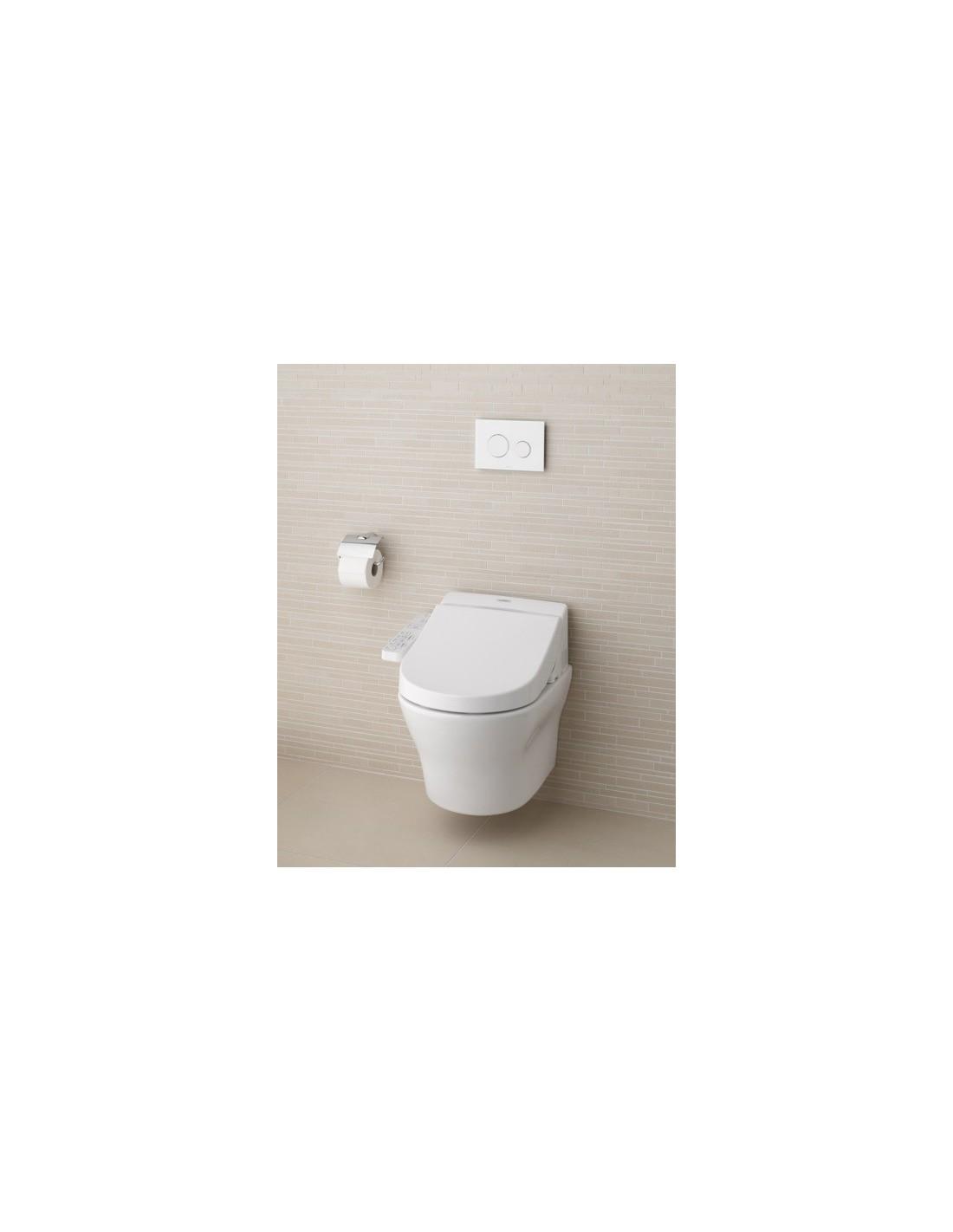 abattant washlet ek 2 0 toto le tr ne. Black Bedroom Furniture Sets. Home Design Ideas