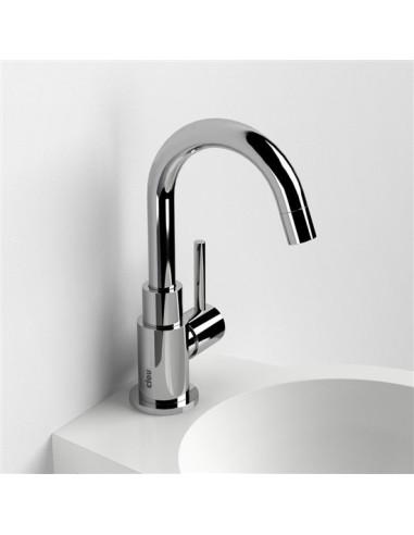 Robinet FREDDO eau froide pour lave-main.