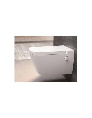 Cuvette WC suspendue TECEOne