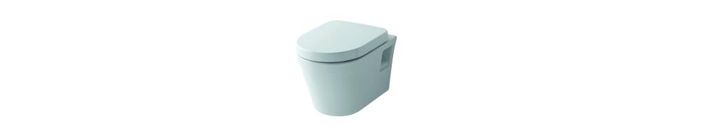 Les cuvettes WC en céramique