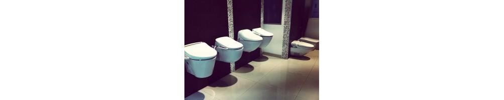 Wc japonais le tr ne - Cuvette wc chauffante ...