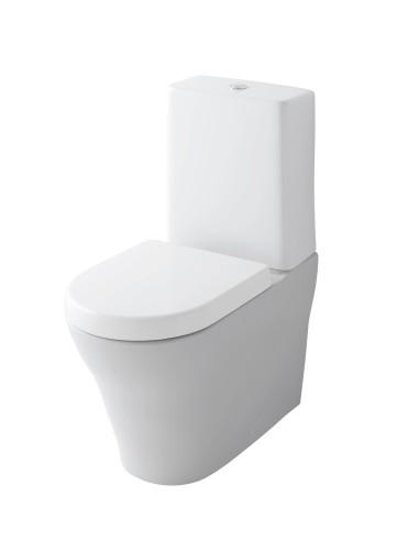 WC posé au sol MH TOTO