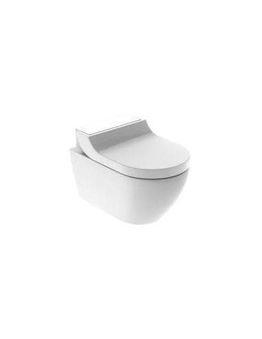 Pack WC lavant Tuma Comfort AquaClean