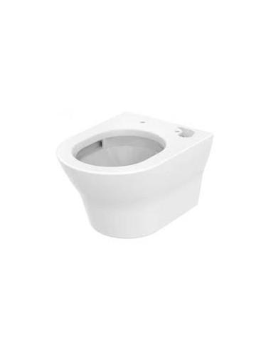 Cuvette WC susp. MH (prises invisibles) - TOTO