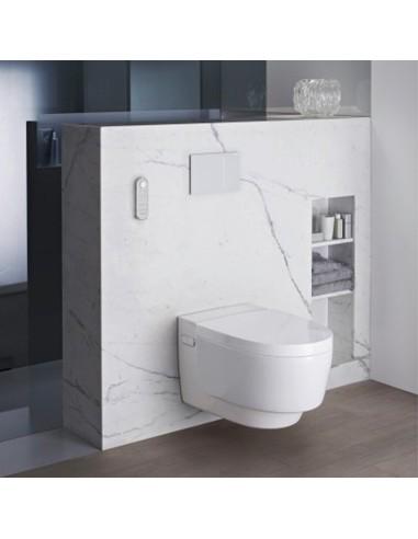 WC suspendu AquaClean Maïra Classic