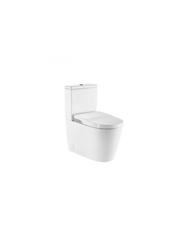 In-Wash Inspira - WC posé au sol - Roca