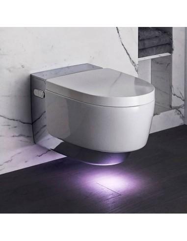 WC suspendu AquaClean Maïra Comfort